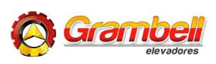 Grambell Elevadores Logo